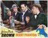 Desert Phantom (1936)