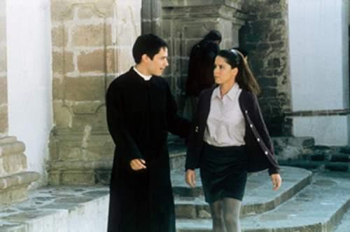 Zločin pátera Amara (2002)