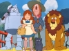 Čaroděj ze země Oz (1987) [TV seriál]