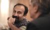 Režisér Asghar Farhadi (O Elly)