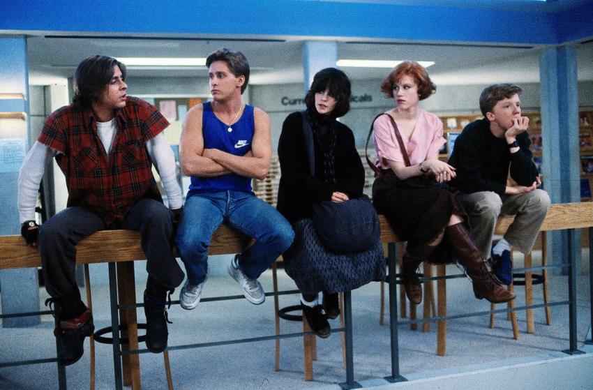 Snídaňový klub (1985)