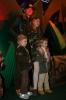 Alexej Serebrjakov s dětmi
