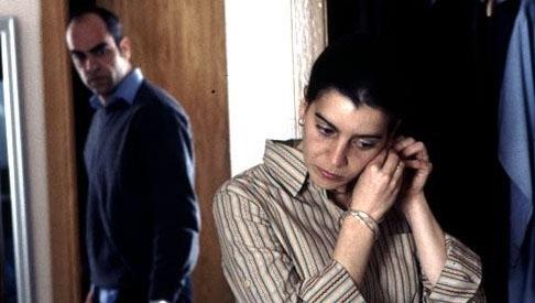 Dám ti své oči (2003)