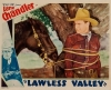 Lawless Valley (1932)
