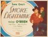 Smoke Lightning (1933)