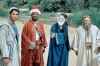 Čtvrtý král (1997) [TV film]