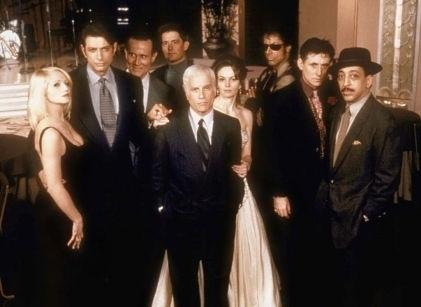 """""""Mrtvý"""" boss (1996)"""