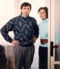 Dědeček je lepší než pes (1989) [TV film]