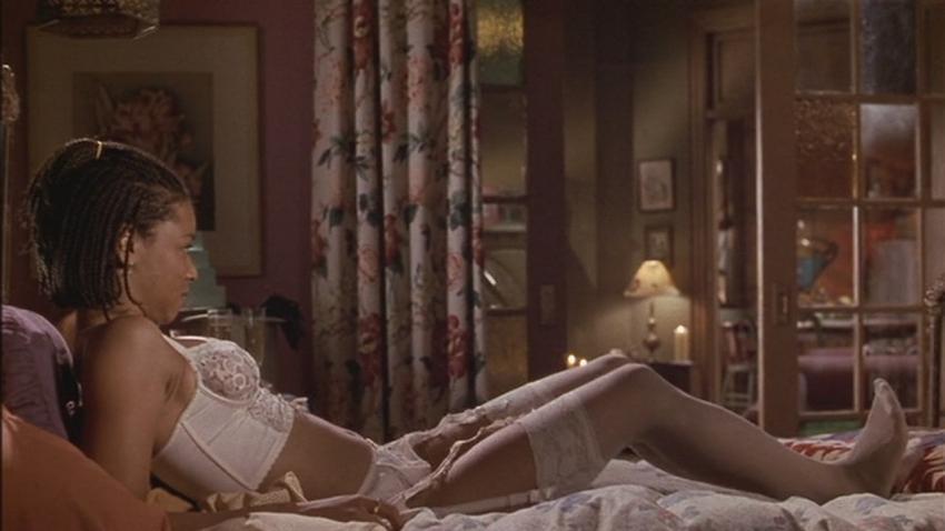 Láska na černo (1997)