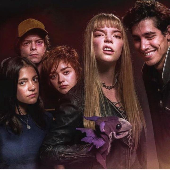 Noví mutanti (2019)