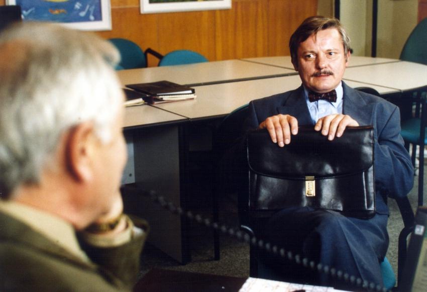 Smetanový svět (2003) [TV film]