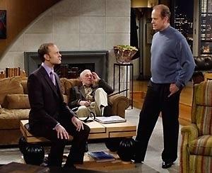 Frasier (1993) [TV seriál]