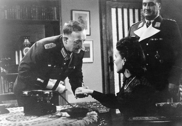 Vzpoura svědomí (1961) [TV minisérie]