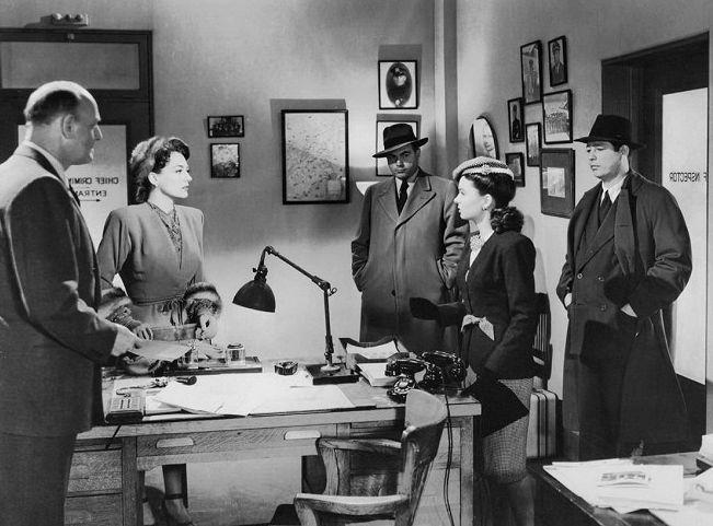 Mildred Pierceová (1945)