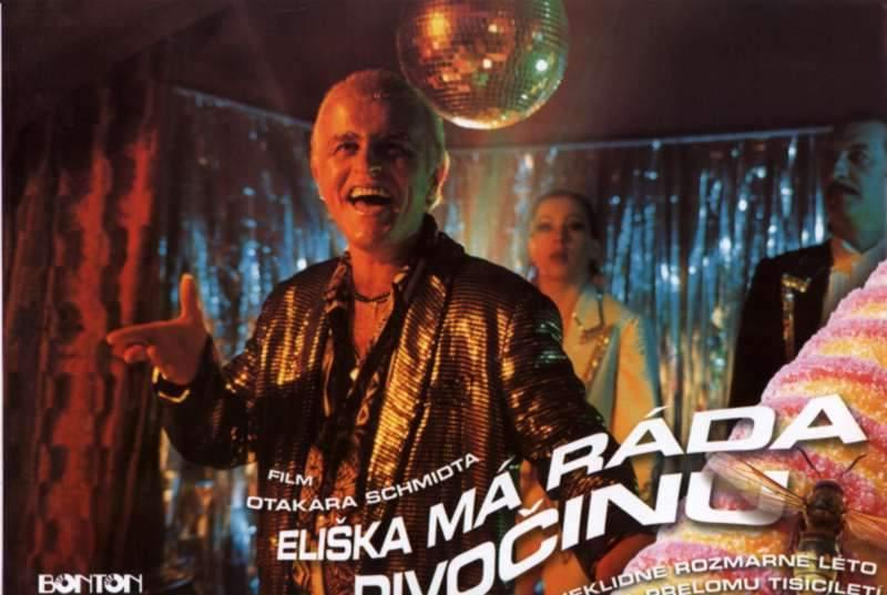 Eliška má ráda divočinu (1999)