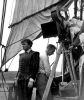 Pandora a bludný Holanďan (1950)