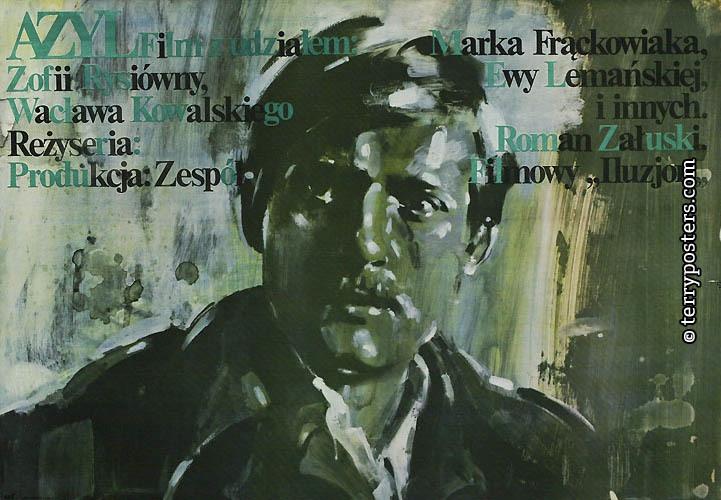 Azyl (1978)