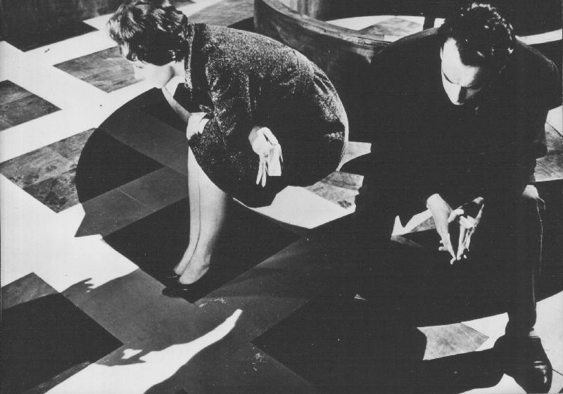 Devět dní jednoho roku (1962)