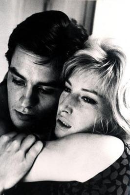 Zatmění (1962)