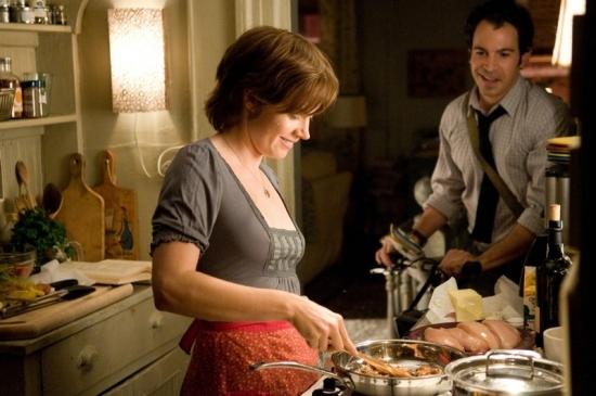 Julie a Julia (2009)