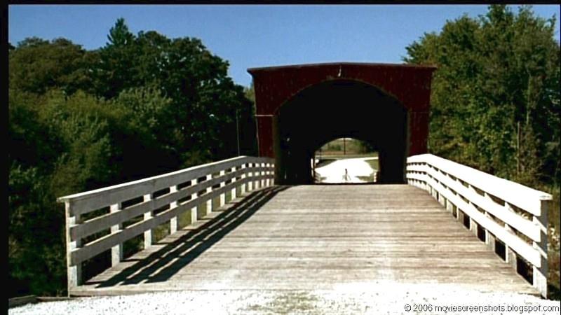 Madisonské mosty (1995)