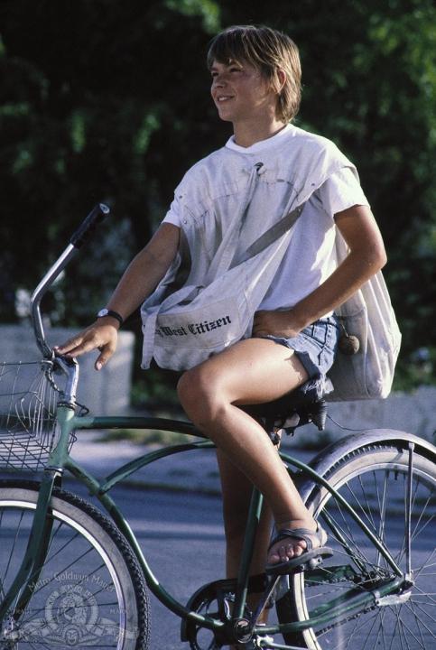 Past na Chrise (1992)