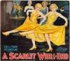 A Scarlet Week-End (1932)