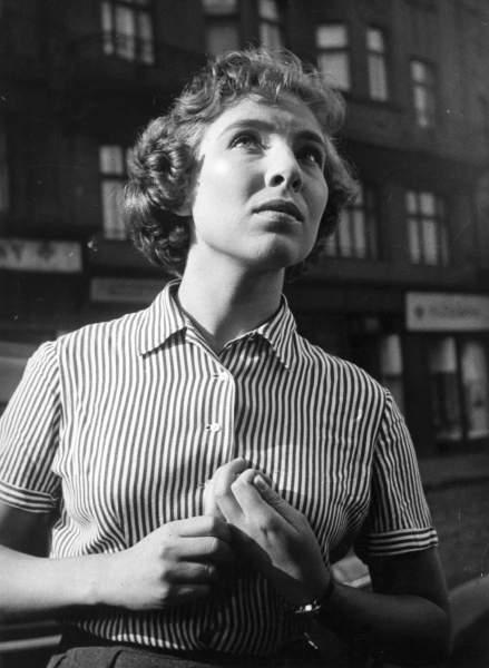 Žižkovská romance (1958)