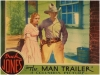 The Man Trailer (1934)