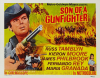 Son of a Gunfighter (1965)