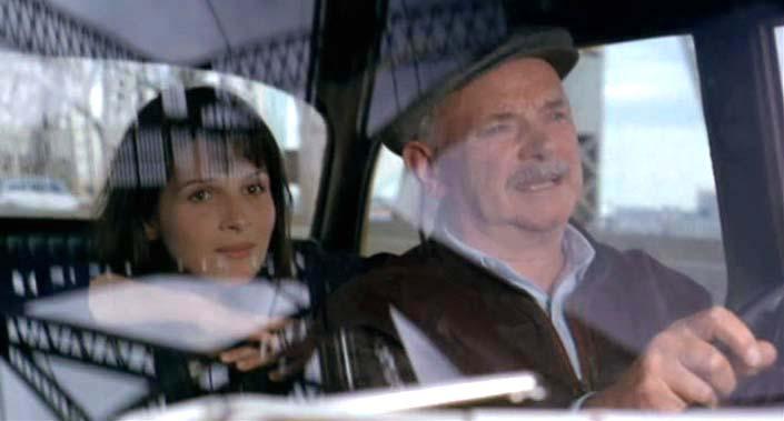 Pohovka v New Yorku (1996)
