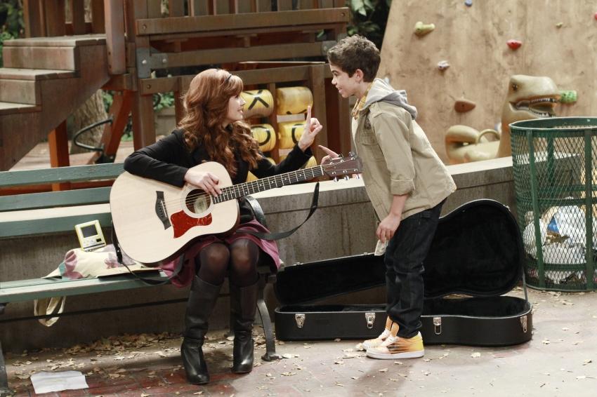 Jessie (2011) [TV seriál]