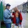 Martin Sobotka a Linda Rybová