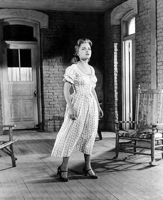 Miluj mě něžně (1956)