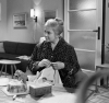 Nesmíš myslet na klokana (1972) [TV inscenace]