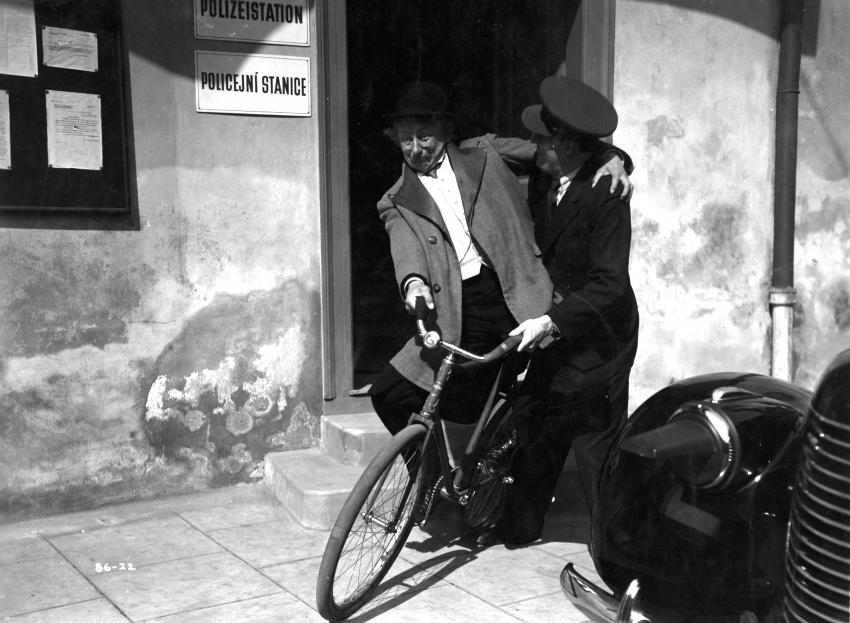 Provdám svou ženu (1941)