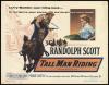 Tall Man Riding (1955)