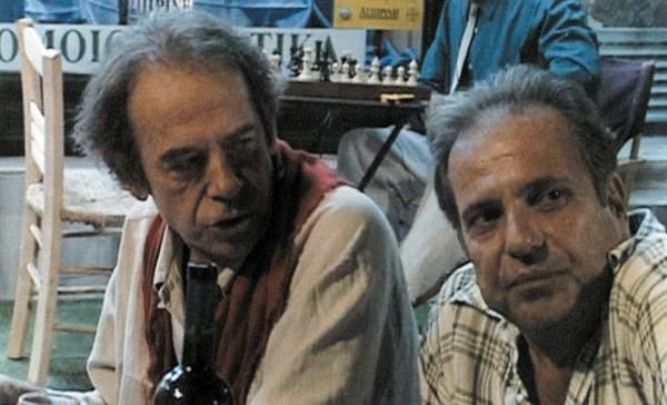 Athénské blues (2001)