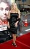 Stormy Daniels na premiéře filmu Zbouchnutá v Los Angeles
