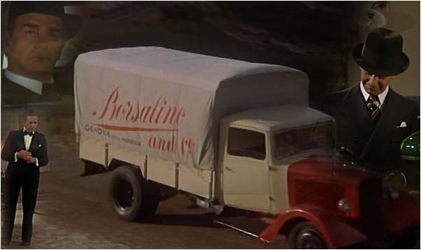 Borsalino a spol. (1974)