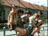 Pětka s hvězdičkou (1985)