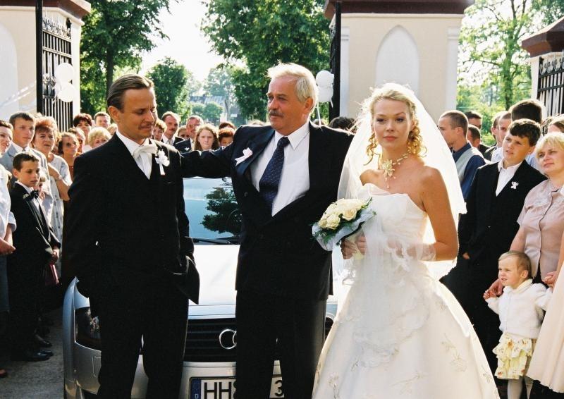 Svatba (2004)