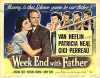Week End with Father (1951)