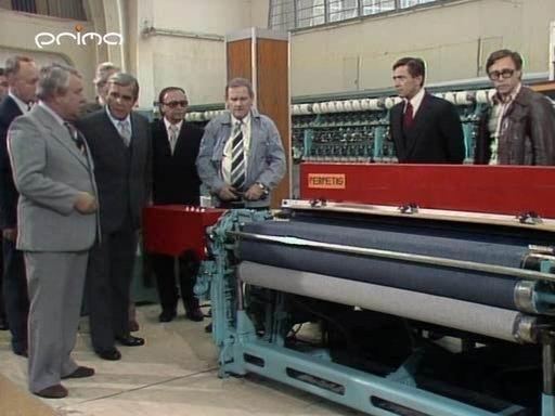 Inženýrská odysea (1979) [TV seriál]