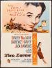 Dvě lásky (1961)