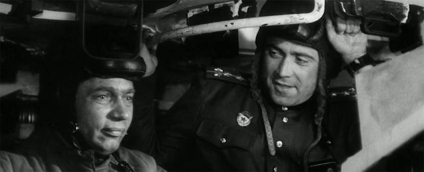 Vladimír Menšík a Petr Kostka