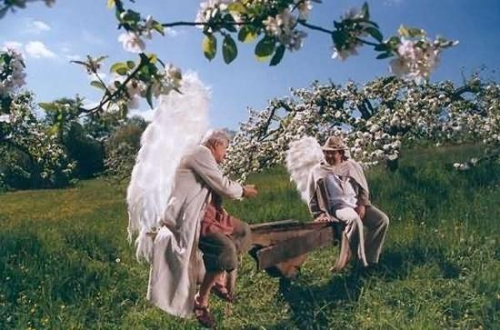 Anděl v Krakově (2002)