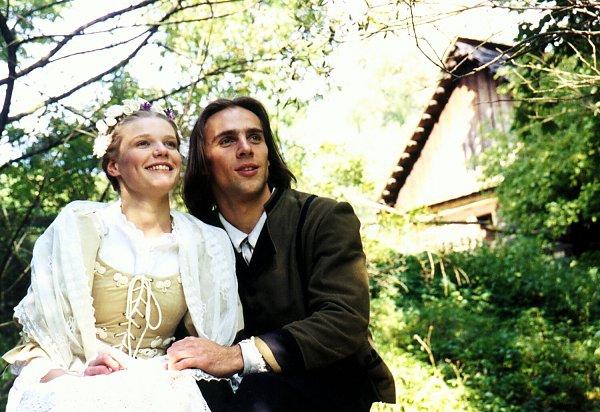 Anna Veselá a Roman Vojtek