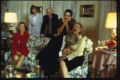 Sexy párty (2001)