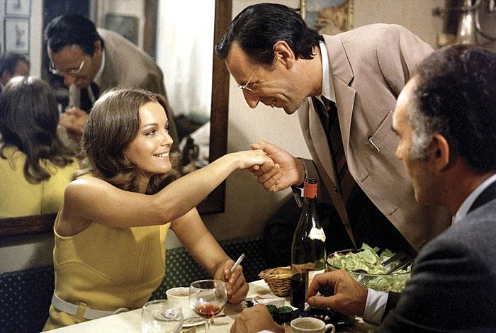 Věci života (1969)